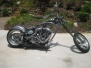 Kendall Johnson Custom Bike