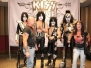 KISS Meet & Greet Winners