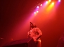 Sevendust, Drowning Pool, Nonpoint @ The Orpheum 2008