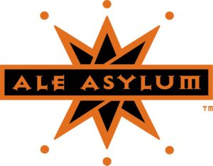 Ale Asylum Color Logo Orange