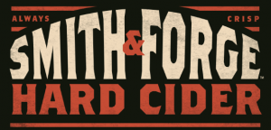 Smith and Forge Hard Cider