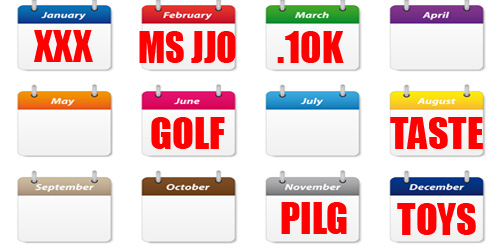 2014 JJO SAVE THE DATES