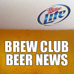 Brew Club Beer News