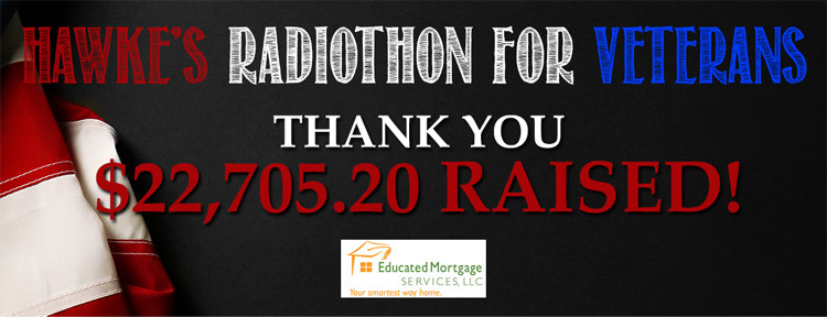 Radiothon For Veterans