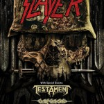 Slayer VIP Experience