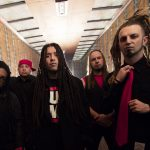 "Nonpoint ""Generation Idiot"" Lyric Video"
