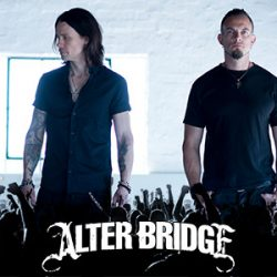 band-alterbridge