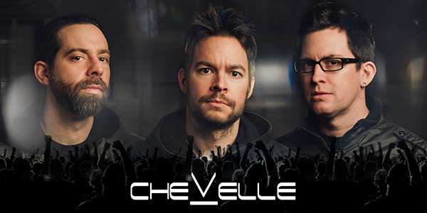 Jjo sonic boom lineup october 1 2 2016 janesville wi - Chevelle band pics ...