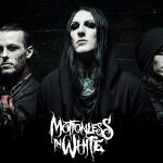 "Motionless in White's ""570"" Video"
