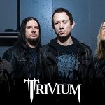 Trivium's Dead and Gone (Live) Video