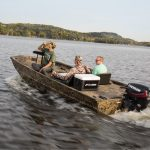 WIN A BRAND NEW RANGER BOAT!