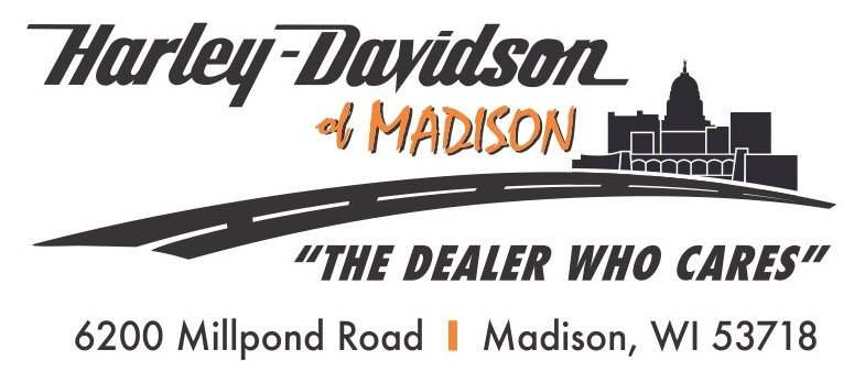 harley-davidson of madison sturgis stop - solid rock 94.1 wjjo fm