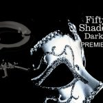 Fifty Shades Darker Premiere – Girls Night Out