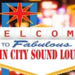 Sin City Sound Lounge 20th Anniversary Celebration!