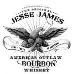 A Grand Ol' Christmas with Jesse James Bourbon!